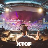 X-TOF Live at Dance-D-Vision Mainstage 2016