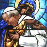 A consagração e a santidade