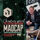 The Creative Wax 'Christmas Special' Hosted By Madcap - 29-12-19
