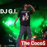 DJ G.I. - THE COCO$ (Barak Jacuzzi Mix)