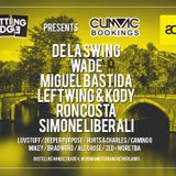 De la Swing @ Cutting Edge x Cumac - ADE Closing Party - 22 October 2017