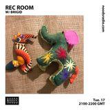 Mix for Rec Room on Noods Radio
