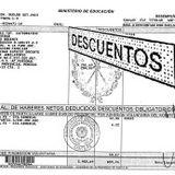 2013-12-23 - Entrevista a Gustavo Teres, sobre los descuentos al aguinaldo x ganancias