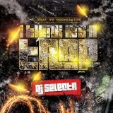 I THINK ITS A TRAP - #ITSDJSELECTA (MIXTAPE)