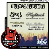 Universal Rock Programa 23 (Reviews)