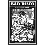P3z & Mikey - Bad Disco Dj's - Bukowski Session 11/10/13
