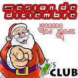 Sesión de Navidad - Sonido @Dj_Moji - www.mojitosclub.es