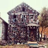 Dan B's Early 90s House + Garage - 10.11.17