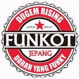Funkot mixtape #2 [5/21DR +α]