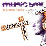 MusicBox no.13 (Happy Mondays) - 6 Feb 2017