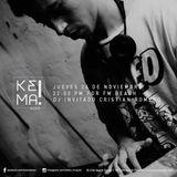 Dub Groovies @ Kema Radio Noviembre mix