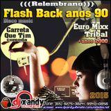 DANCE 90 2000 - DJ XANDY ULTIMATE