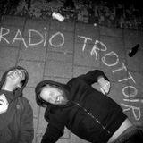Radio Trottoir 33 (uur 1 & 2)