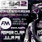Amper Clap - Frecuencia 942