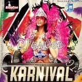 Karnival 2014 (Soca Madness) - DJayCee {Haitian All-StarZ DJs}