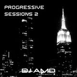 DJ-AMD - Progressive House Selections 002