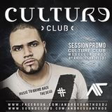 SET PROMO CULTURE CLUB BY ANDRES SANTHOS