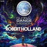 Global Dance Mission 546 (Robert Holland)