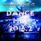 Dance Mix 2016.2