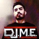DJME - LIVE For Mutha Effen Mondaze @ Lincoln Bar Houston 11.6.17 Hosted by: Kozmo
