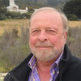 Nelson DeMille: Heating Up The Cold War in Radiant Angel