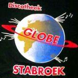 Resident DJ Team at Globe (Stabroek - Belgium) - January 1992
