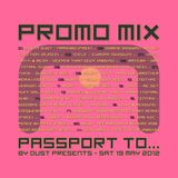 Mauoq Promo Mix - May 2012 - Passport To...