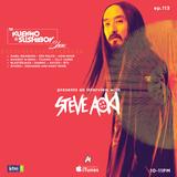The Kueymo & Sushiboy Show 113 ft Steve Aoki
