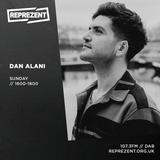Dan Alani on Reprezent Radio - Sunday 11th August