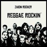 Zaion Rocker : Reggae Rockin´
