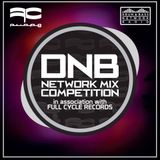 DnB Network Competition Winning  Mix 2017