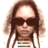 90s Kings + Queens Mix
