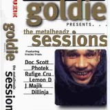 Goldie - Metalheadz Sessions (1996)