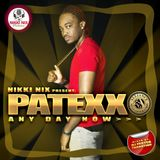 PATEXX - ANY DAY NOW mixcd