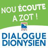 Dialogue Dionysien du 15 juin 2019