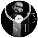Solid Steel Radio Show 1/6/2018 Hour 2 - Neil Cowley