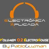 Electrónica Aplicada Vol 02