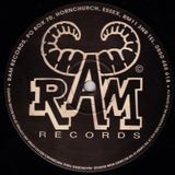 Ram Records mix part 2 : The Speed of Sound