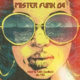 Mister Funk 04 mixed by FKC
