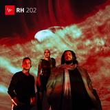 RH 202 Radio Show #132 presents ICON (Val 202 - 5/5/2017)