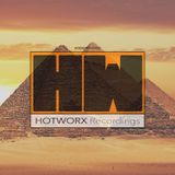 HWR Radioshow 002 with: Harri Agnel [Desert House]