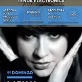Lady M * Queima das Fitas Coimbra * 11 Maio 2014