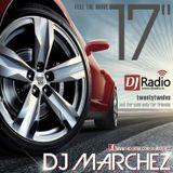 DJ MARCHEZ - 17 - FEEL THE VIBE 2012 vol.2 17''