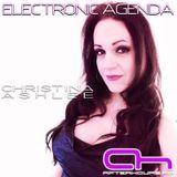 Christina Ashlee - Electronic Agenda 057 (Afterhours.FM)