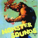 Rockin' weirdos, freak beats and monster music.