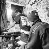 Original Boombap HipHop radio show by Kame Senin - 7 juin 2015 - 100.9FM