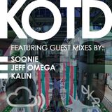 Keepers Of The Deep Ep 60 w/ Soonie (Barcelona), Jeff Omega (Philly), & Kalin (Philly)