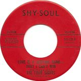 NORTHERN SOUL - A RARE SOUL TREASURE CHEST!