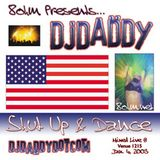 DJ Daddy Shut Up & Dance