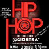 Dj Brandon On The Mix - Hip Hop Party @ 24 Dicembre 2014 - Giostrà